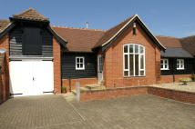2 bedroom Bungalow for sale in ROPERS COURT, Lavenham...