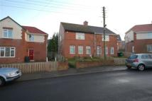 3 bedroom semi detached property in Viola Crescent Sacriston