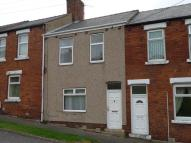 2 bed house to rent in Angus Street Easington