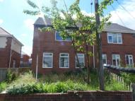 semi detached house in Viola Crescent Sacriston