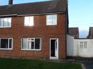 3 bedroom property to rent in St Pauls Road Trimdon...