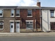 2 bedroom house to rent in North Road West, Wingate