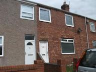 3 bed property to rent in Castle Terrace Ashington