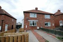 semi detached property to rent in Glenhurst Road, Easington