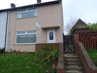 2 bedroom semi detached home in Derwent Road Peterlee