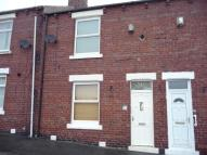 2 bed house to rent in Boston Street Easington...