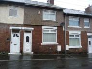 2 bedroom property to rent in Vincent Street Easington