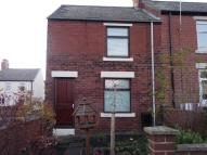 2 bedroom house in John Street Easington
