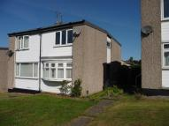 2 bedroom house to rent in Dickens Walk Peterlee