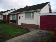 Detached Bungalow to rent in Meadow Close...