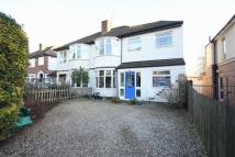 4 bed semi detached property for sale in Oadby, Leicester...