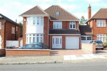 5 bedroom Detached house in Evington, Leicester...