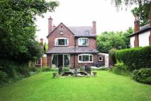Detached house for sale in Birstall, Leicester
