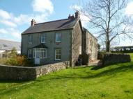 6 bedroom Detached house for sale in Upper Haroldston Farm...