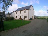 new house in Pelcomb Cross Farm...