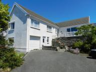 Detached house for sale in Croft Road, Broad Haven...