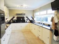 Bungalow for sale in Woodland Crescent...