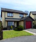 4 bed Detached property in Trevaughan Lodge Road...