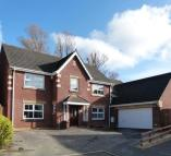 Detached house for sale in Ashburton...