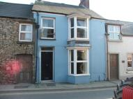 3 bed Terraced property for sale in Spring Gardens, Narberth