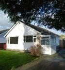 Larkspur Close Bungalow for sale