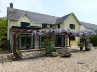 4 bedroom Detached house in Cryd Y Wawr, Llanddowror...