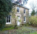 Coedffynnon Detached house for sale