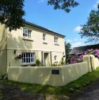 4 bed Detached property in Brynhill Farm House...