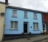 3 bedroom Terraced house for sale in Castle Street, Narberth...