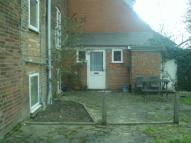 Norwich Road Flat to rent