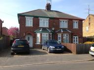 3 bedroom semi detached home to rent in Tinkers Drove, Wisbech...