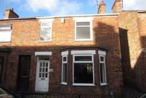 3 bedroom semi detached house in Opportune Road, Wisbech...