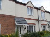 Terraced property to rent in Wickfield Court, Wisbech...
