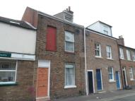 Love Lane Terraced house to rent
