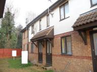 2 bed Terraced home to rent in The Lawns, Wisbech...