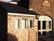 1 bedroom semi detached home to rent in Old Coach House...