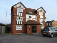 Flat to rent in Mill Close, Wisbech...