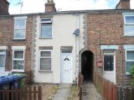 Terraced home to rent in Horseshoe Terrace...