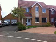 3 bedroom Detached property to rent in John Harrison Way...