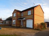 4 bed Detached house to rent in The Boundaries, Hallgate...