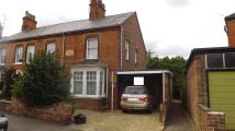semi detached house in Havelock Street...