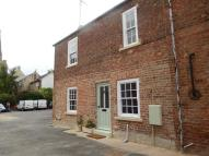 1 bedroom End of Terrace property to rent in Albert Street, Holbeach...