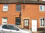 2 bedroom Terraced house to rent in Albert Street, Holbeach...