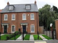 3 bed Town House for sale in Park Lane, Long Sutton...