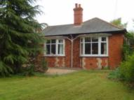 Detached Bungalow in Gedney Road, Long Sutton...
