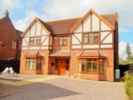 5 bedroom Detached property for sale in Lutton Gowts...