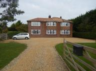 Bridge Road Detached house for sale
