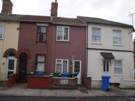 2 bed Terraced house to rent in Roman Road, Lowestoft...