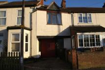 Flat to rent in Commodore Road...