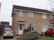Brook Close semi detached house to rent